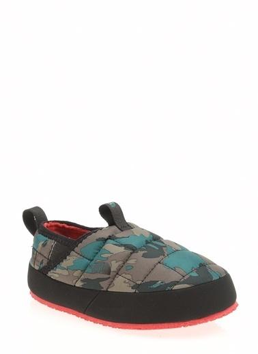The North Face Ayakkabı Renkli